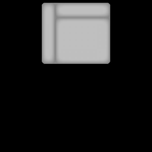 Planung | Wohnlandschaft TAHITI/ZE-EM09003